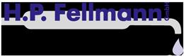 H.P. Fellmann GmbH Logo